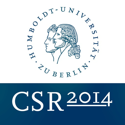 CSR 2014 - HU Berlin