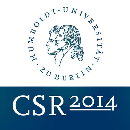 CSR 2014 - HU Berlin icon