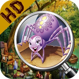 Hidden Objects:The Secret of the Lake