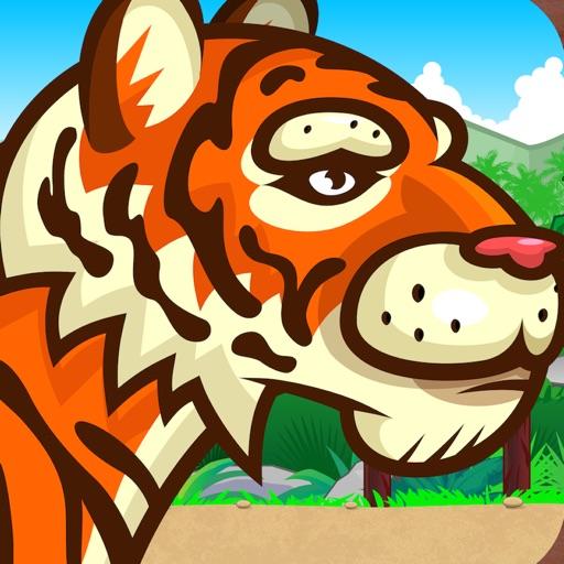 Frenzy Tiger Mania Run