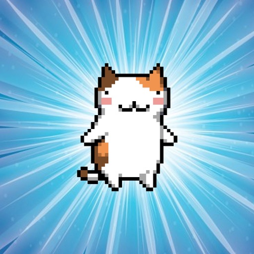 Cat Hero: Rush for the Litterbox iOS App