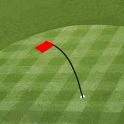 GolfWindCalculatorLTE