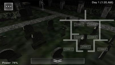 Graveyard Shift Nightmare - FREE screenshot three