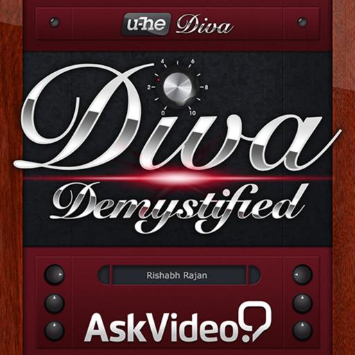 AV for u-he Diva Demystified
