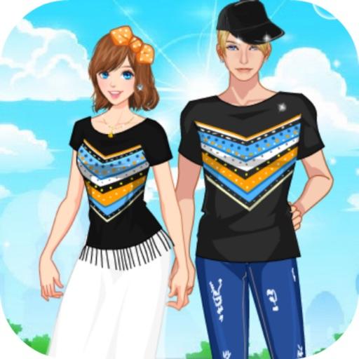 Teen Couple Style