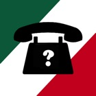 Numeracion de Mexico icon
