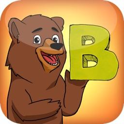 The Animal Alphabet Free