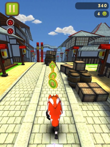 Ninja Nut: Taichi Legend Dash!   App Price Drops
