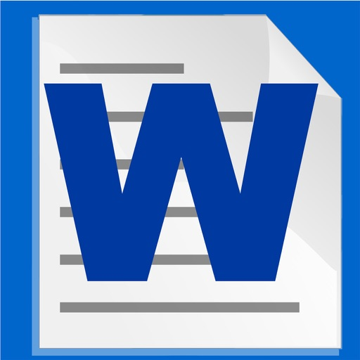 Easy To Use ! Microsoft Word Edition