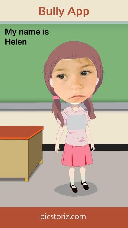 Bullying App