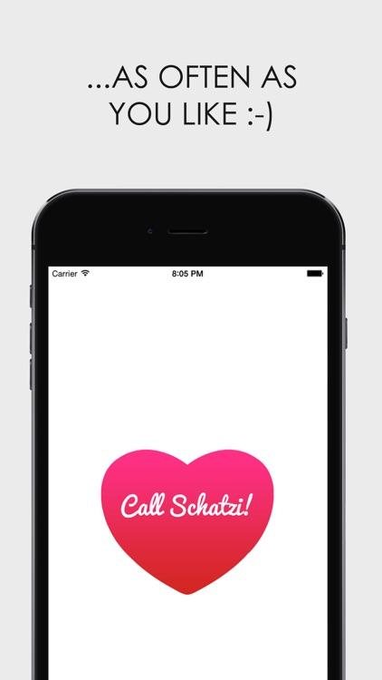 Call your Darling! screenshot-4
