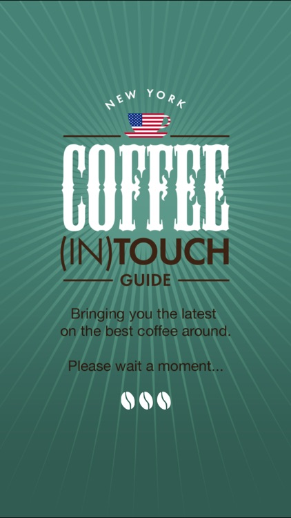New York: Coffee Guide