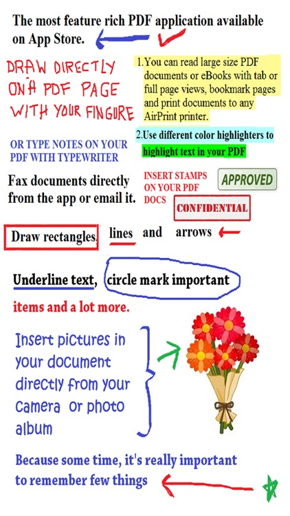 myOffice - Microsoft Office Edition, Office Viewer, Word Processor and PDF Maker screenshot-3