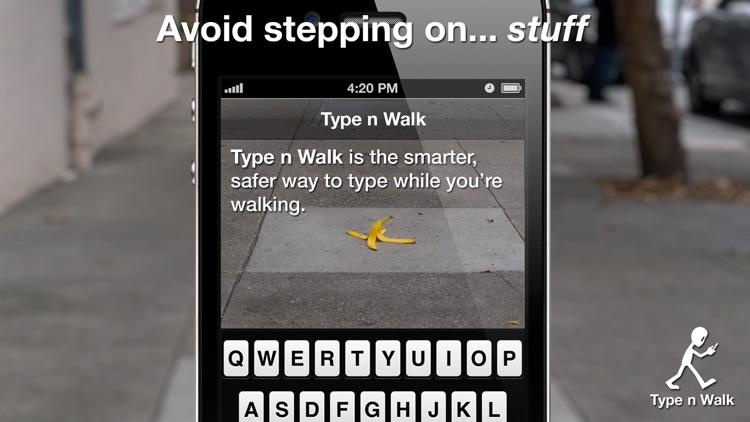 Type n Walk FREE