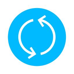 Ícone do app Unito - Unit Converter