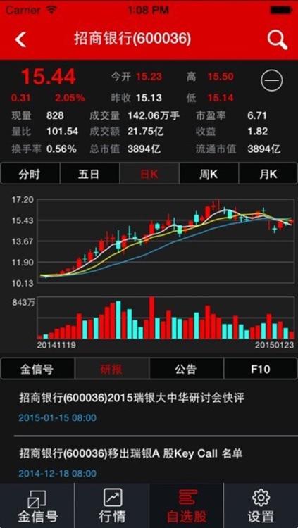 第一财经金信号 screenshot-3