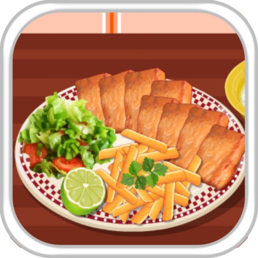 Fish Chips icon