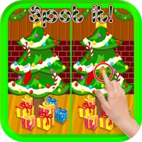 Codes for Christmas find the differences free games Hack