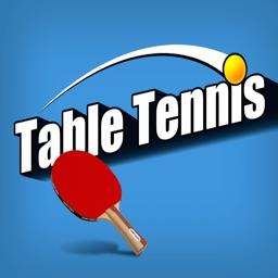 Table Tennis - Pro Physics