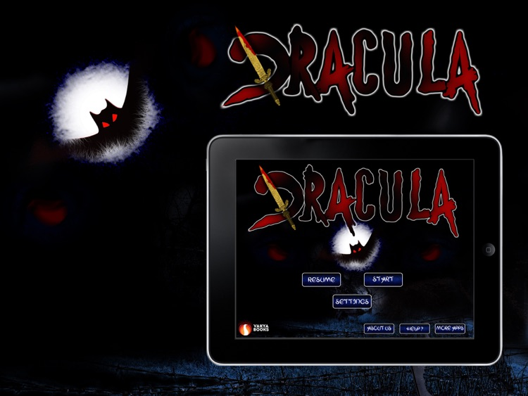 Dracula - An English Classic