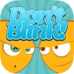 Don't Blink - The Staring Contest Game