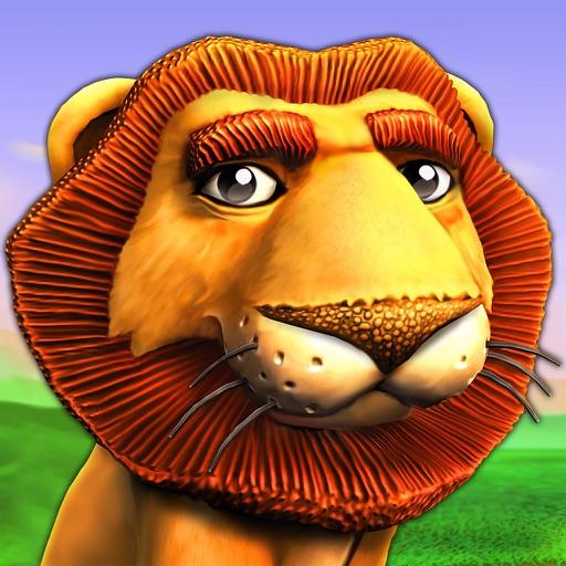 Animal Hospital 3D: Africa - Wild adventures in the savannah