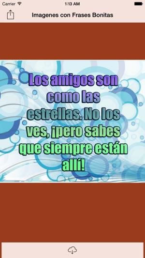App Store Imagenes Con Frases Bonitas