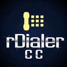 rDialer Calling Card  Dialer