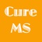 In the fall of 2001 my sister was diagnosed with MS