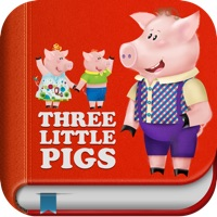 Codes for The Three Little Pigs - Interactive bedtime story book Hack