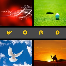 4 Pic 1 Word - by Top Free Games