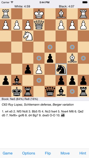Stockfish Chess on the App Store