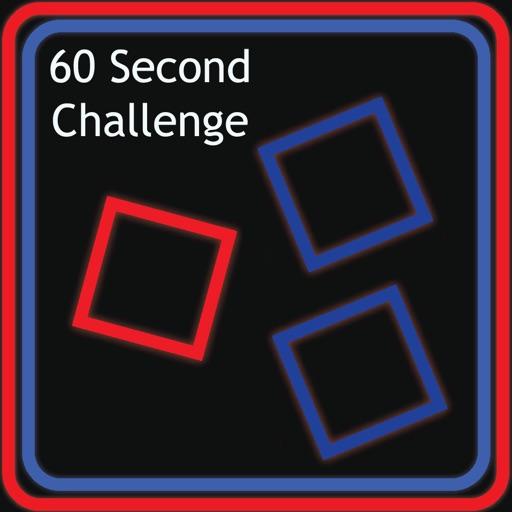 60 Second Challenge - Survive ! Icon