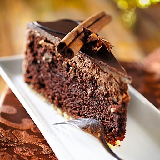 Festliche Kuchen - Rezepte für Feste wie Weihnachten, Geburtstag & Co.