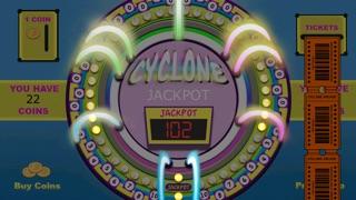 Amazing Cyclone Arcade screenshot three