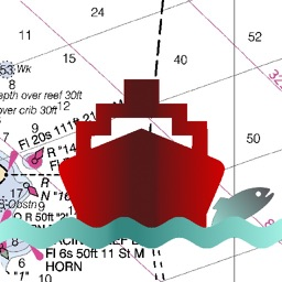 Marine Navigation - Malta - Offline Gps Nautical Charts for Fishing, Sailing and Boating
