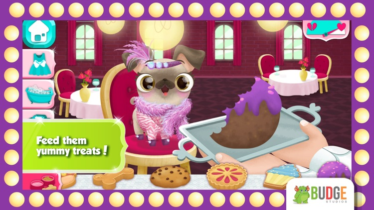 Miss Hollywood – Fashion Pets screenshot-3