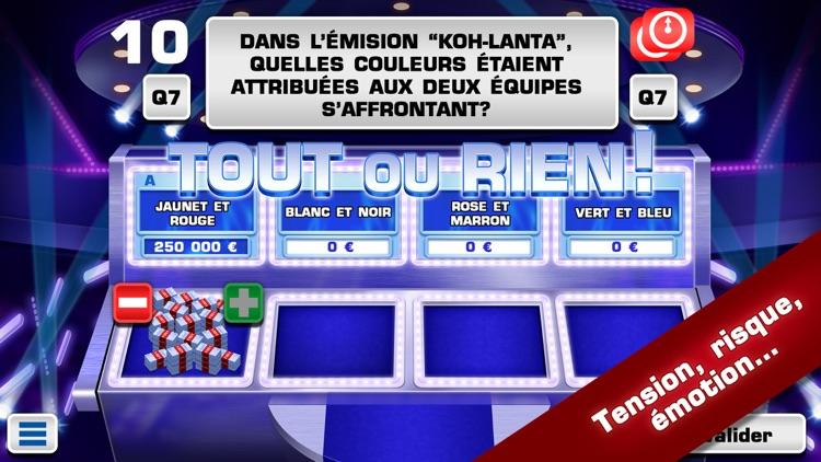 Money Drop - le jeu officiel screenshot-3