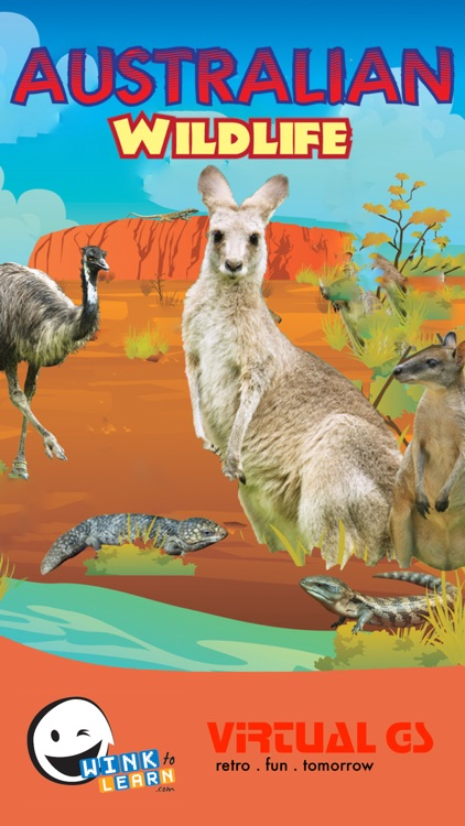 Australian Wildlife screenshot-0