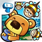 Honey Battle - Protect the Beehive from the Bears icon