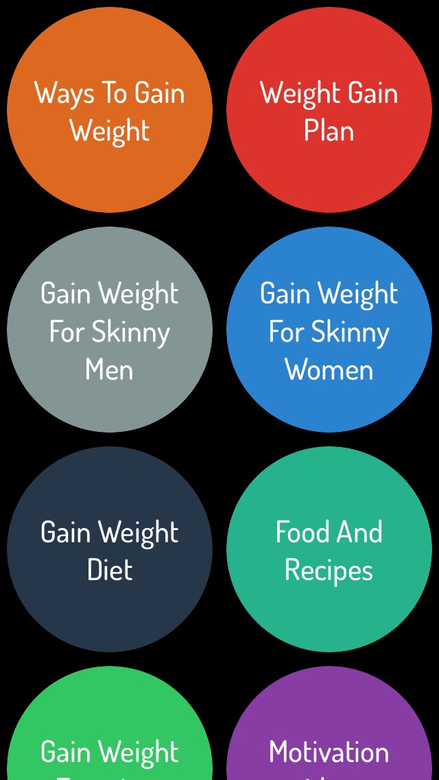 تحميل How To Gain Weight - Ultimate Guide للكمبيوتر