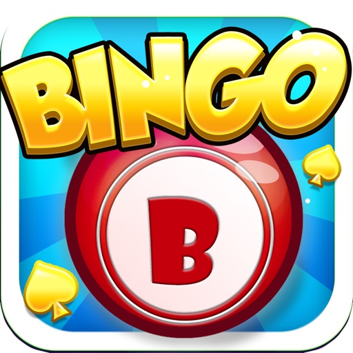 """ Ace Bingo Casino "" - New Heaven Of Pop Casino Games 2015 iOS App"