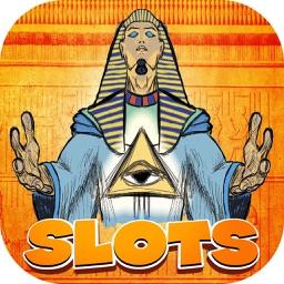 Pharaoh Pro Slots HD