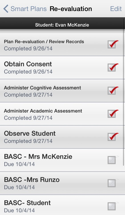 School Psychology Tools screenshot-3