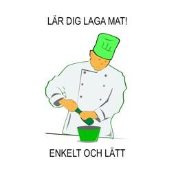 LÄR DIG LAGA MAT