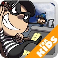 Codes for Thief Job for Kids Hack