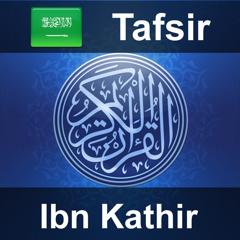 Coran et Tafsir (exégèse du Coran) de Ibn Kathir Verset par Verset