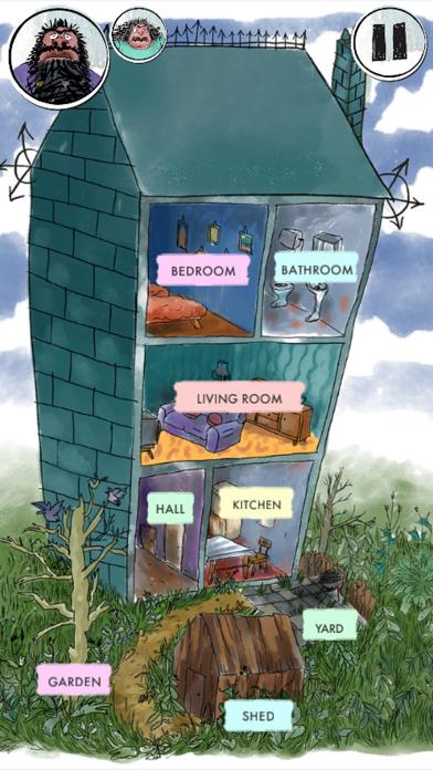 Roald Dahl's House of Twitsのおすすめ画像2