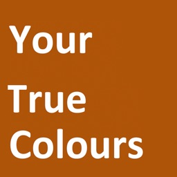 Your True Colours