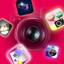 High-Speed Camera Icons